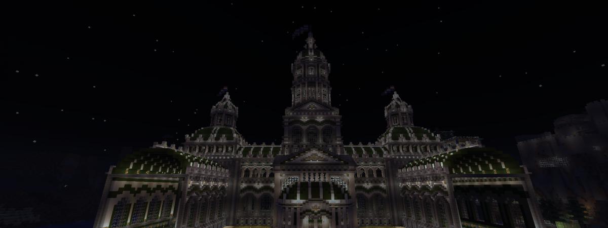 Jokomom's Palace